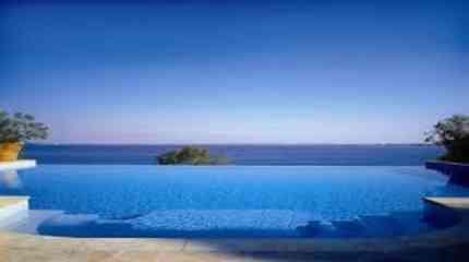 Codice:501 - Bordighera, grande e lussuosa villa con piscina