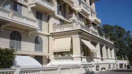 Prestigioso palazzo d'epoca