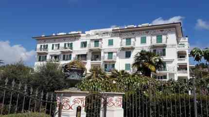 Luxury residence centrale ristrutturato