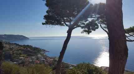 Impareggiabile vista mare