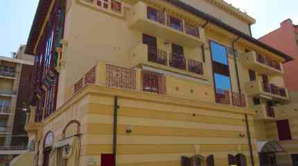 La palazzina - Casa Odello